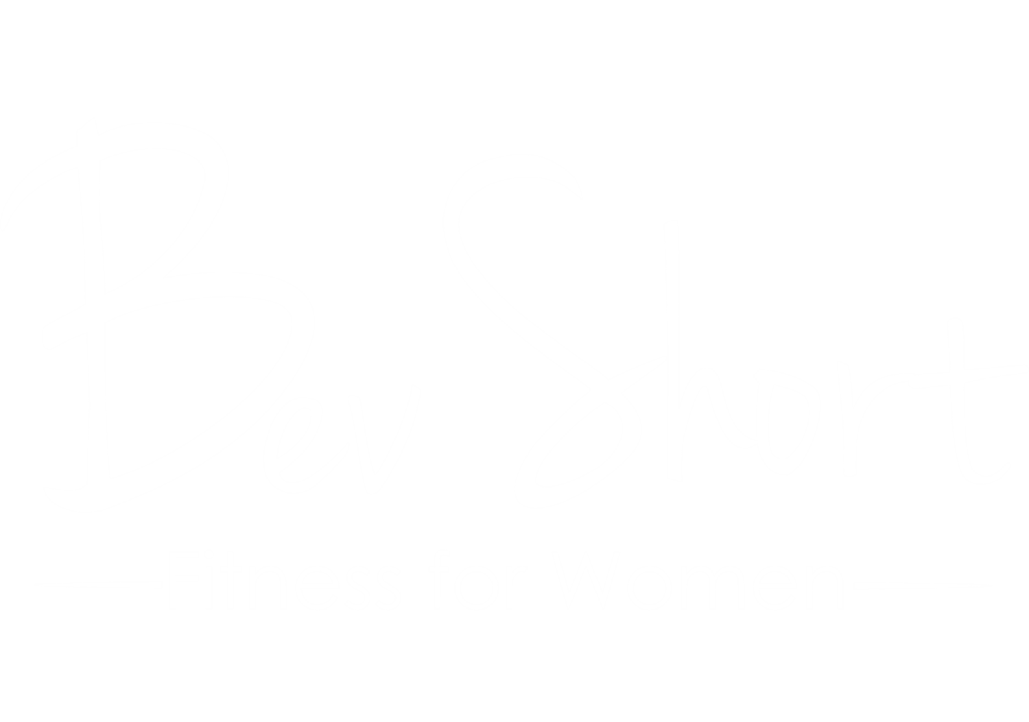 BEV SHORT'S Fitness for Women in Wellington