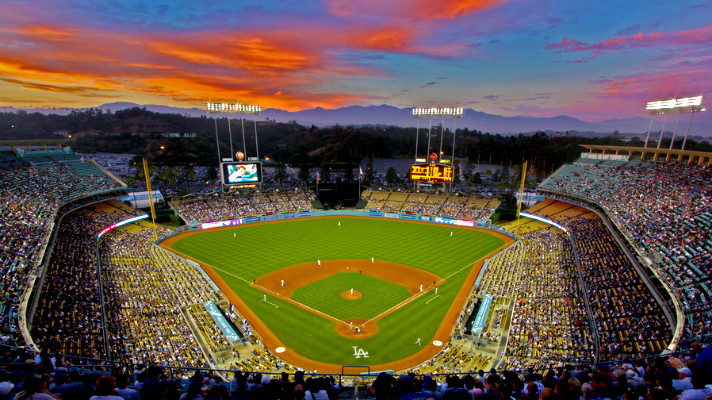 Dodger Stadium | Photo courtesy of southerncal88,   Flickr