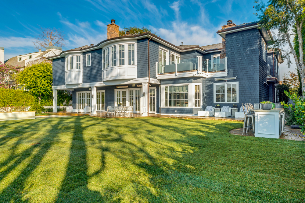 SOLD | 431 ALMA REAL ROAD          VIEW  →     Offered at $10,495,000