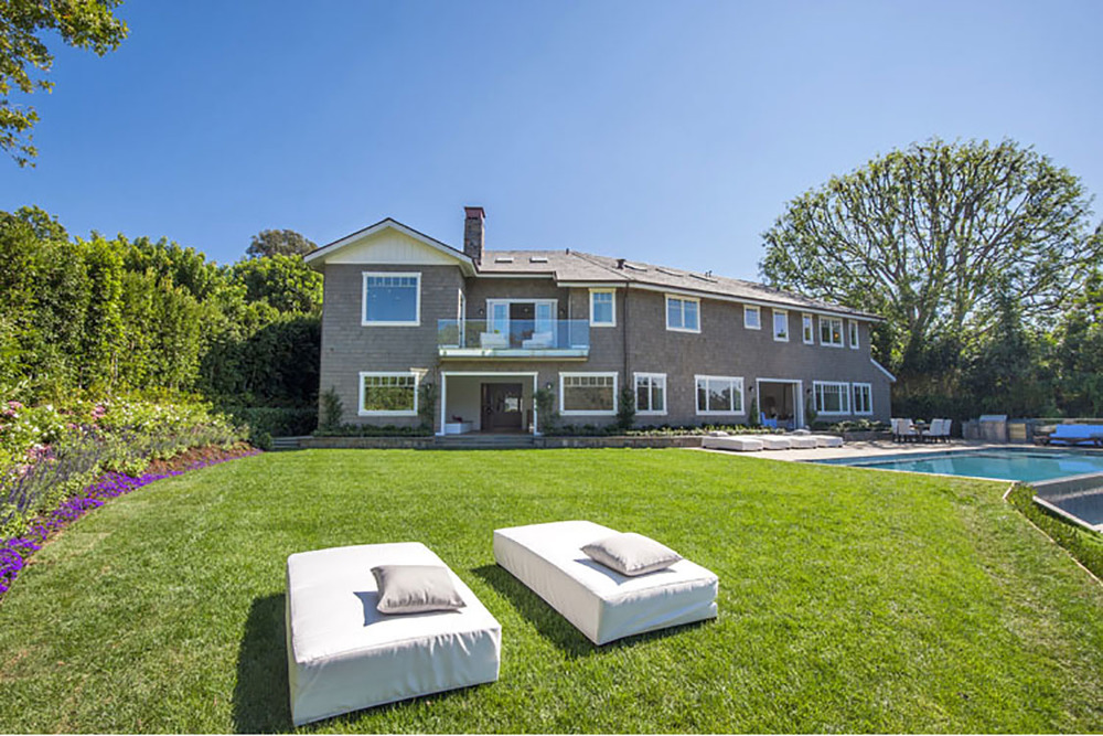 SOLD | 13711 Romany Drive Offered at $8,795,000