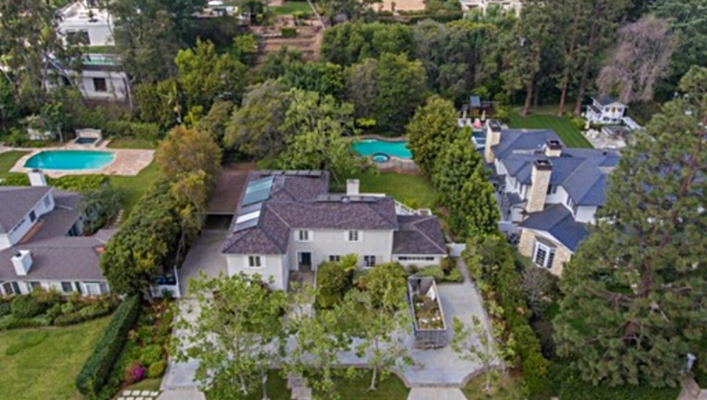 SOLD | 219 HOMEWOOD RD  Offered at $6,150,000