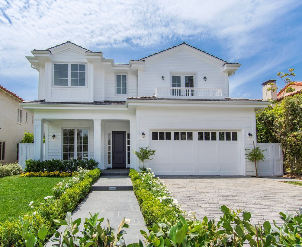 SOLD | 149 S ANITA AVE  Offered at $6,295,000