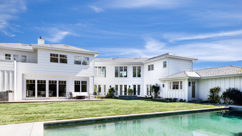 SOLD | 521 AMALFI DRIVE  Offered at $7,995,000