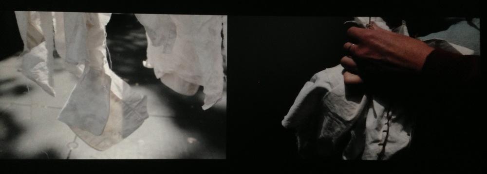 Remedy, 2013, video element still
