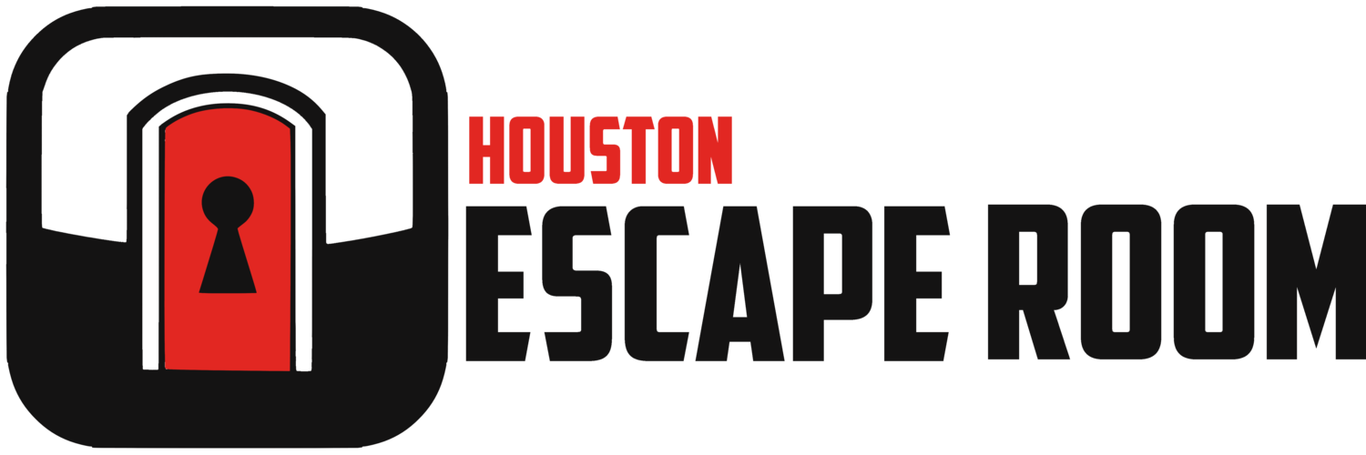 Houston Escape Room - Can you Escape the room in time?