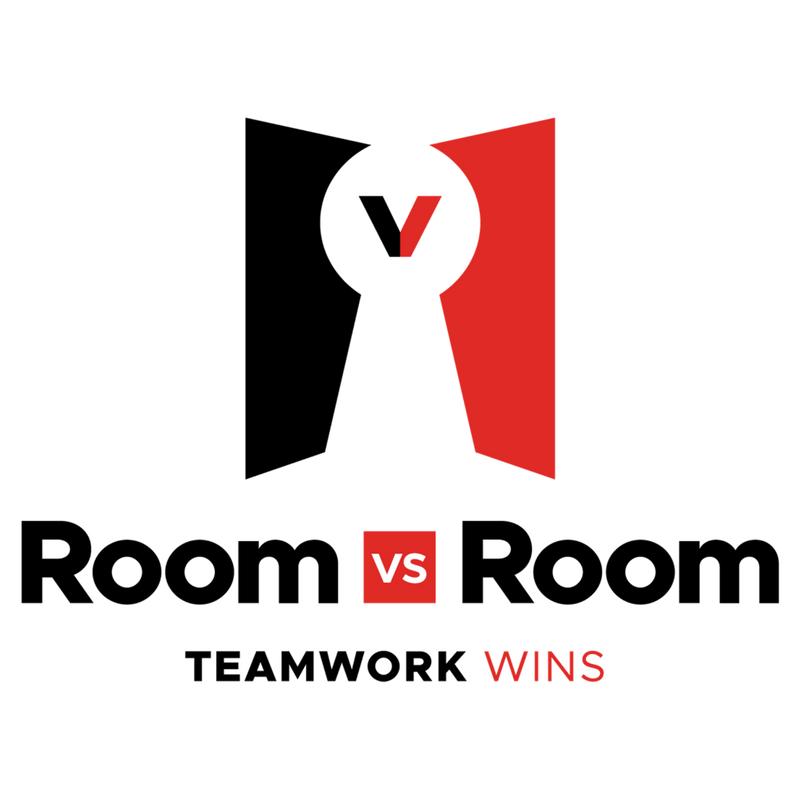 Room Versus Room logo