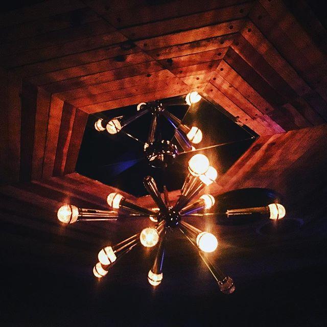 last call is around the corner, make sure you do all you have to do. #carpediem #seizetheday #bebold #explore #urbanexplorer #getoutside #go #do #doit #almostthere #lastcall #finish #theend #endof2016 #endoftheyear #goodbye2016 #goodbye #lights #lighting #wood #texture #reflection #losangeles #la #breakroom #breakroom86 #bar #nightout #live #livelife