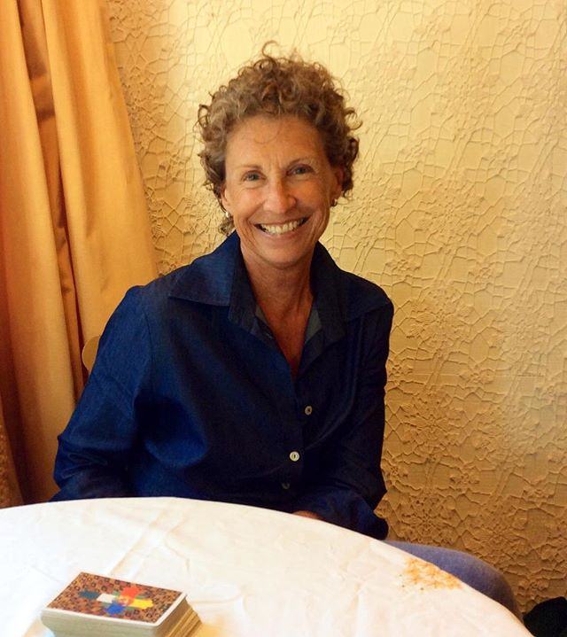 "Calling all tarot nerds, junkies and proficients! Pamela Coeur Norris is coming to the Portland shop this weekend to offer an advanced tarot class that is NOT TO BE MISSED! It will deepen your practice exponentially and is a bargain at twice the price.  Pamela has been a student, practitioner and teacher of the Tarot for 40+ years, in a process that is reflective, creative and predictive. She is whip-smart and concise with psychic wisdom spanning the disciplines and decades. She is offering a class called Tarot: A Way of Life on Friday night from 6-9pm. The cost is $25. Link to RSVP is in the bio.  This class is not a beginning level class. You will have much more fun if you have a well-developed relationship with your deck, an ongoing personal Tarot practice (of some sort), and are comfortable with your interpretations of the Tarot. The class is designed to offer you a broader range of tools for your Tarot practice.  Please bring with you your favorite Tarot deck (any deck that is modeled after a classic 78 card Tarot deck. You can apply what you learn to another oracle-type deck after class!); pen and journal; your favorite, go-to reference book; an open mind and a willingness to dive deep.  Topics we will explore:  Your relationship with your deck.  Using your personal practice to apply learning  Using different decks  Relationships between cards in the deck  A review of the elemental and numerical values of the cards  Relationships between cards in a layout – what to look for  The elements of a layout  Relationships between Tarot and Astrology and how to use basic astrology in your interpretations  Symbols  Personal/familial  Cultural  Universal  Energetic flow of the deck and the Path of Individuation ""That which is above is like that which is below and that which is below is like that which is above, to achieve the wonders of the one thing."" Hermes Trismegistus, from The Emerald Tablets  The Tarot is a tool to help us on our path toward individuation and expanded awareness. It strengthens the link between our conscious and unconscious processes and illuminates those areas of our psyche that are directly unavailable to us. #tarot #portland"