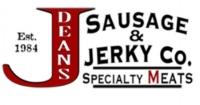 J Deans Sausage