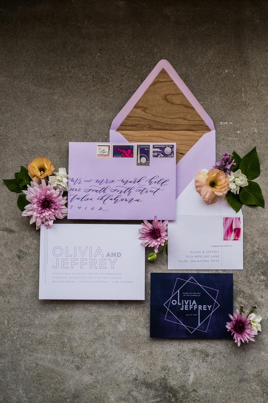 laurelandmarie-weddingchicks-neon-purple-wedding