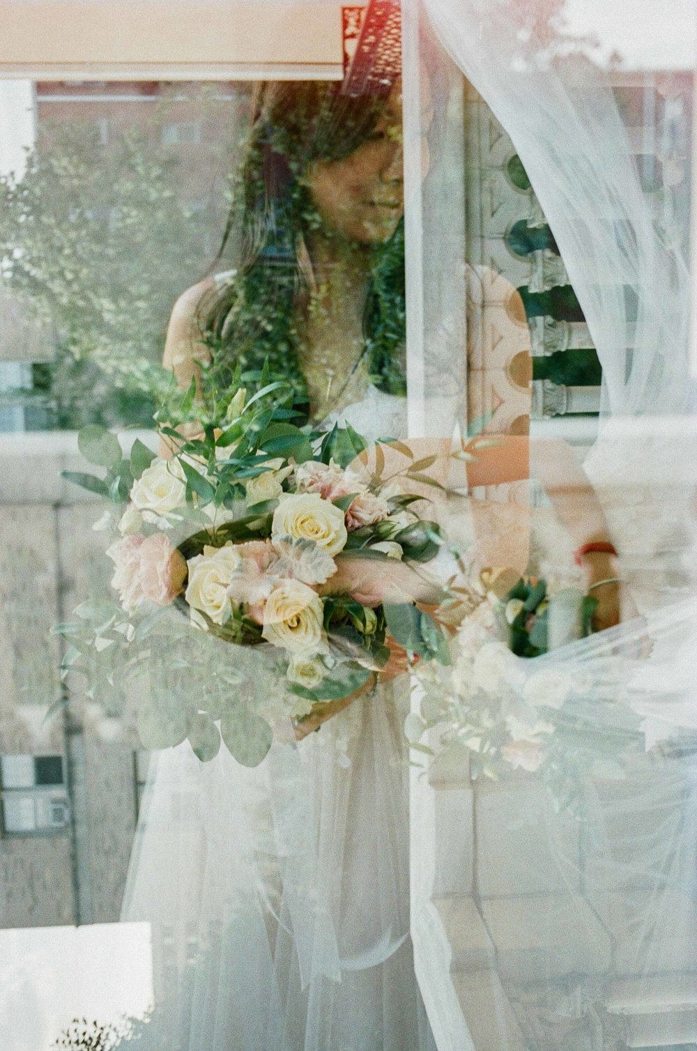steph + ben film dc wedding 2