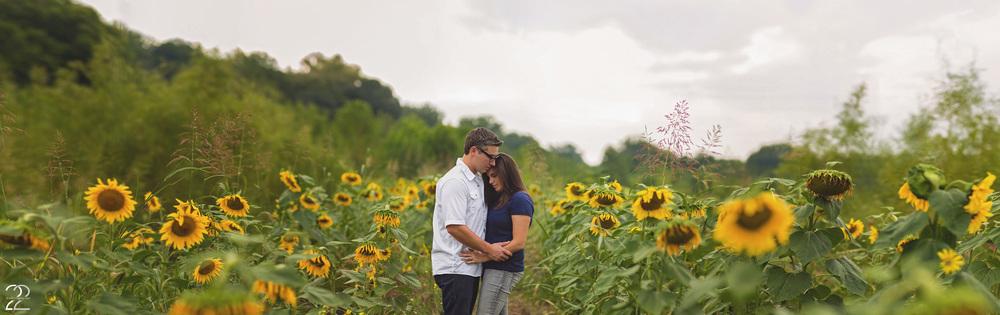 Dayton Engagement Photography