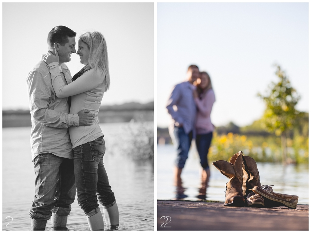Madison WI Engagement Photographer