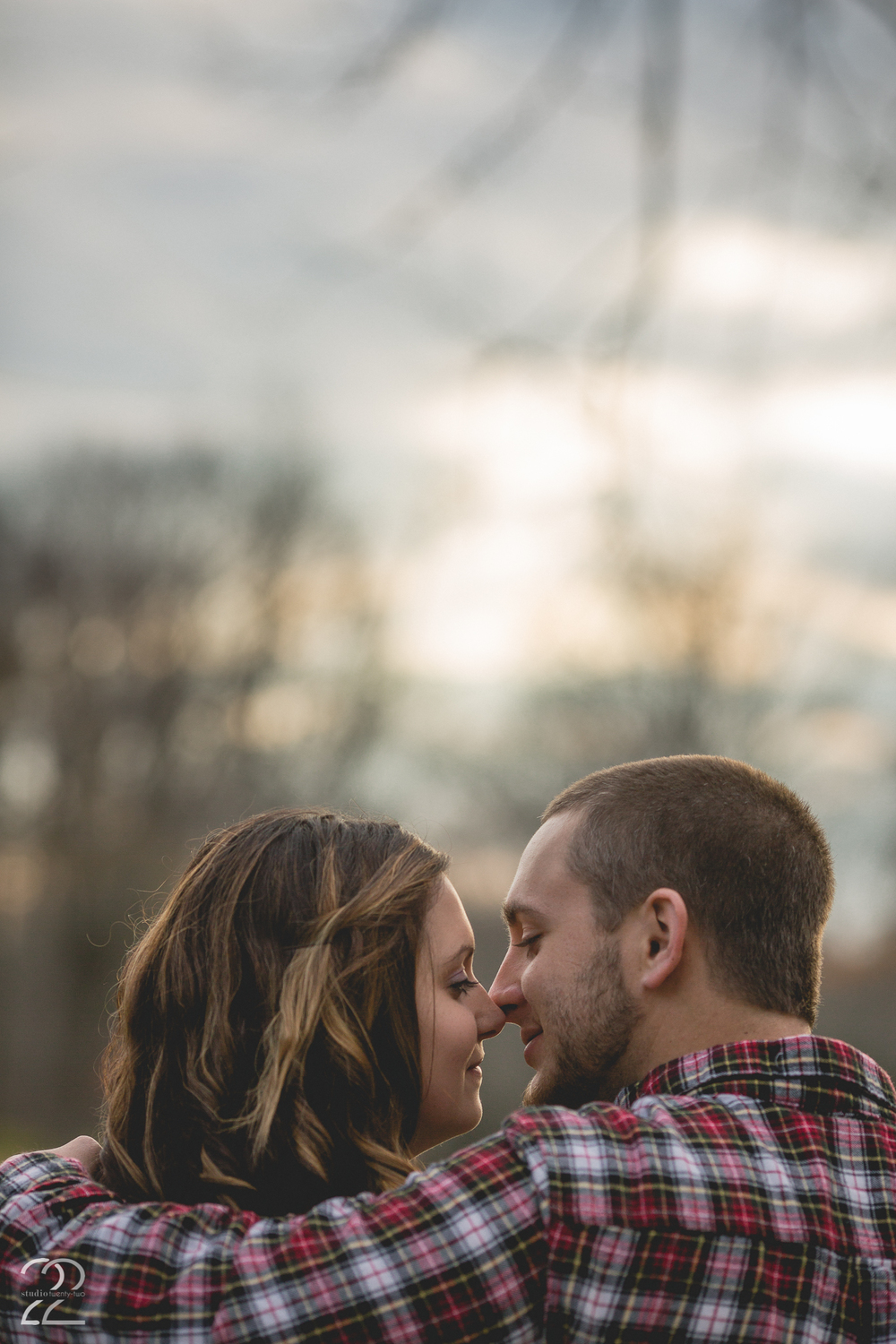 Dayton Engagement Photo Locations