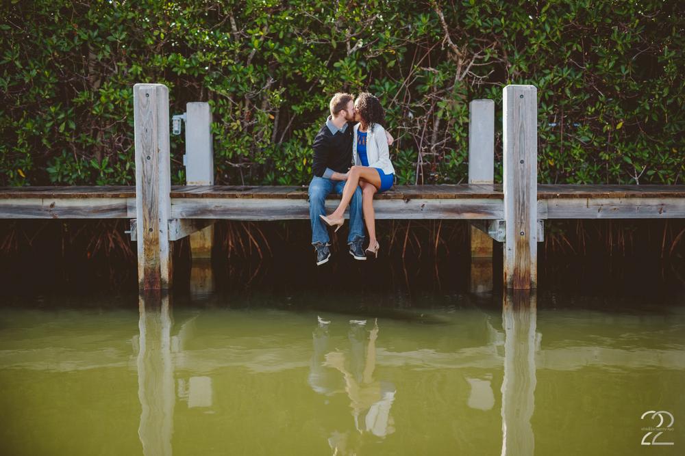 Naples Engagement Photographer