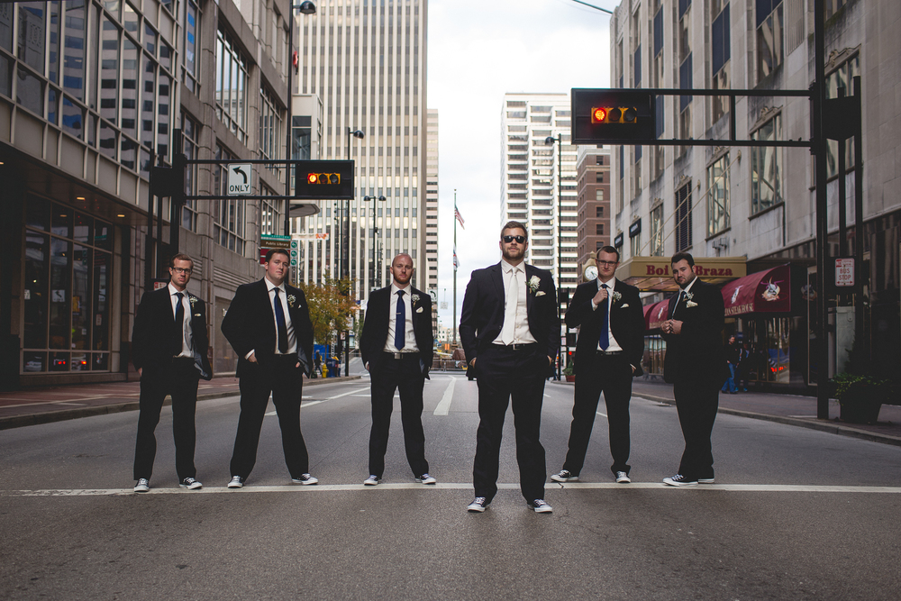 Cincinnati Wedding Photographer