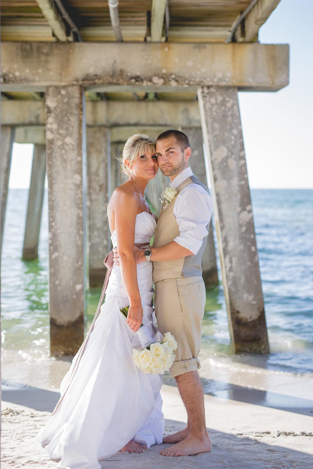8th Avenue South Naples Wedding
