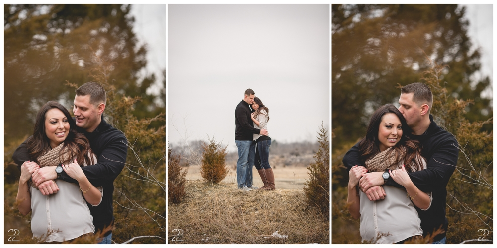 Dayton Engagement Photographers