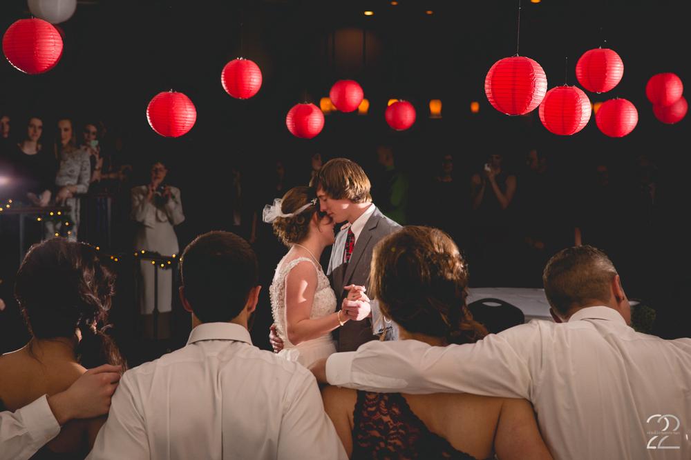 Best Eau Claire Wedding Photographers