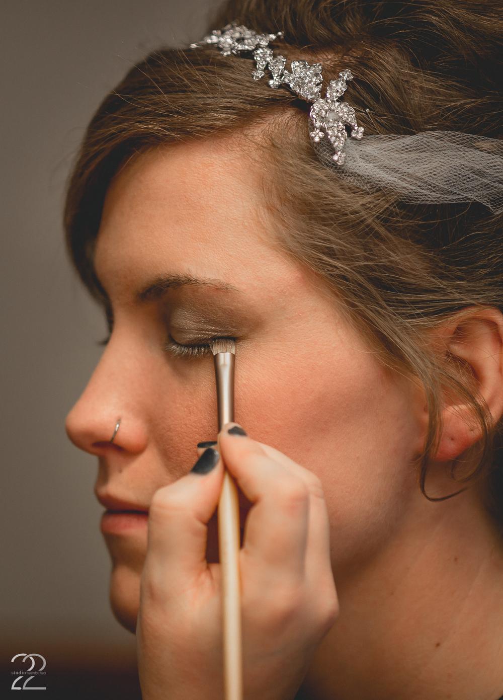 Eau Claire Wedding Photographer