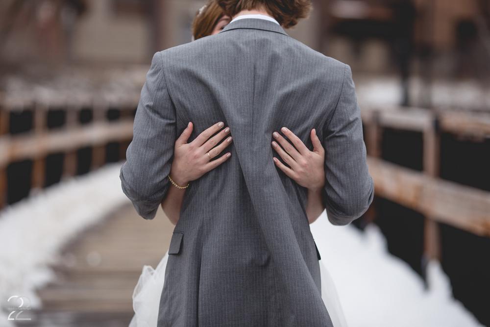 Eau Claire Wedding Photography