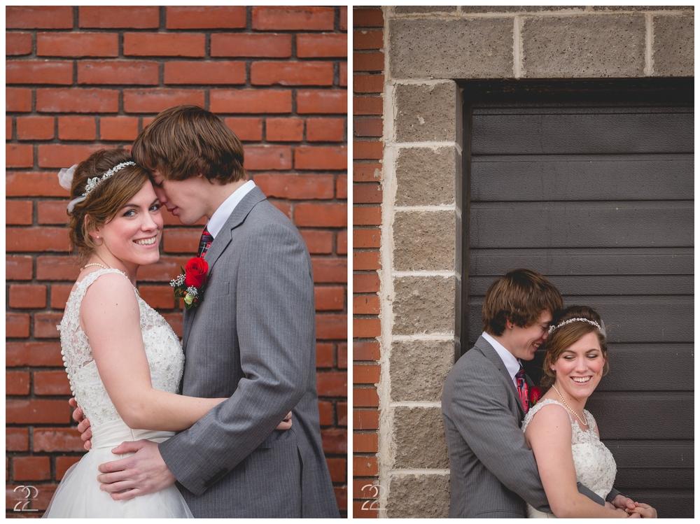 Eau Claire Wedding Photographers