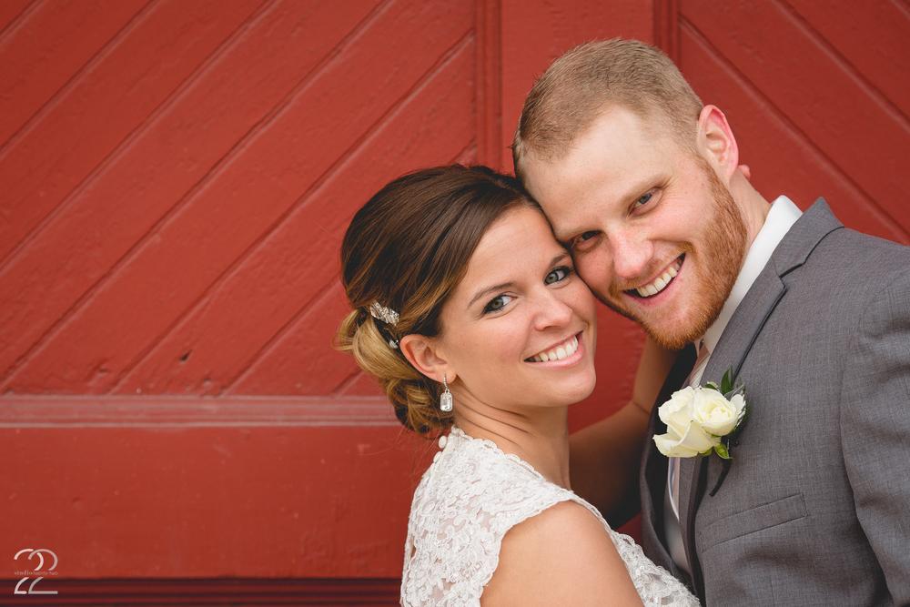 Wedding Photographers in Waterloo, Iowa