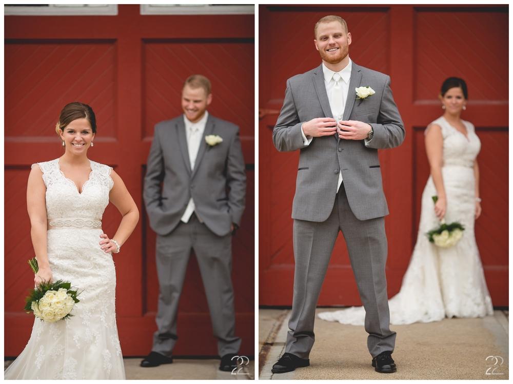 Wedding Photographers in Waverly, Iowa