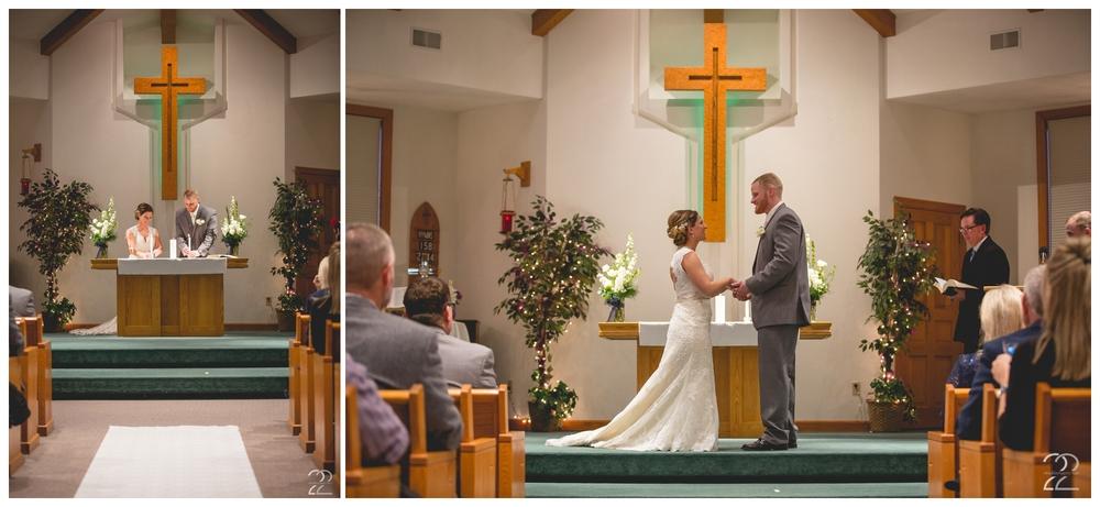 Wedding Photographer Waterloo Iowa