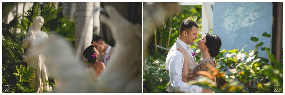 Wedding Photographers in Nassau