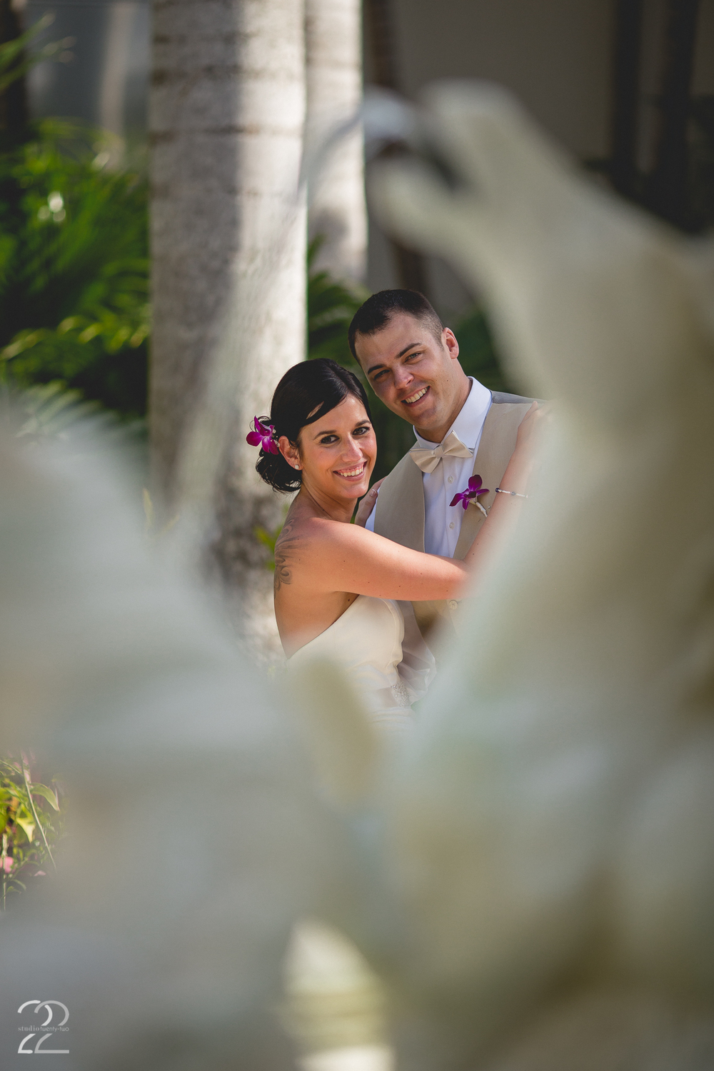 Sandals Wedding Packages