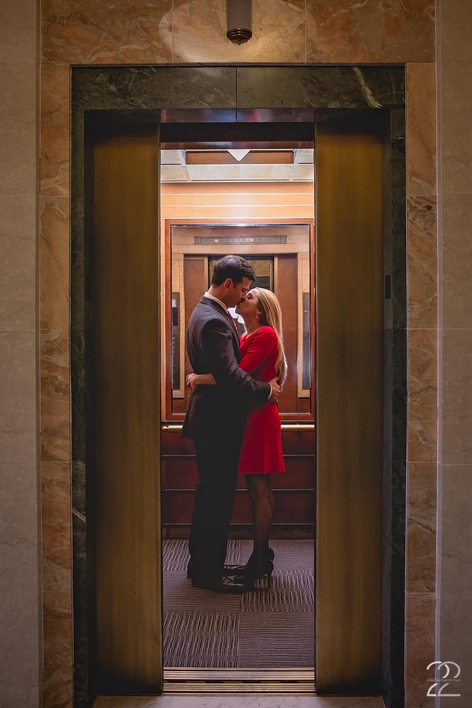 Louisville Engagement Photographer