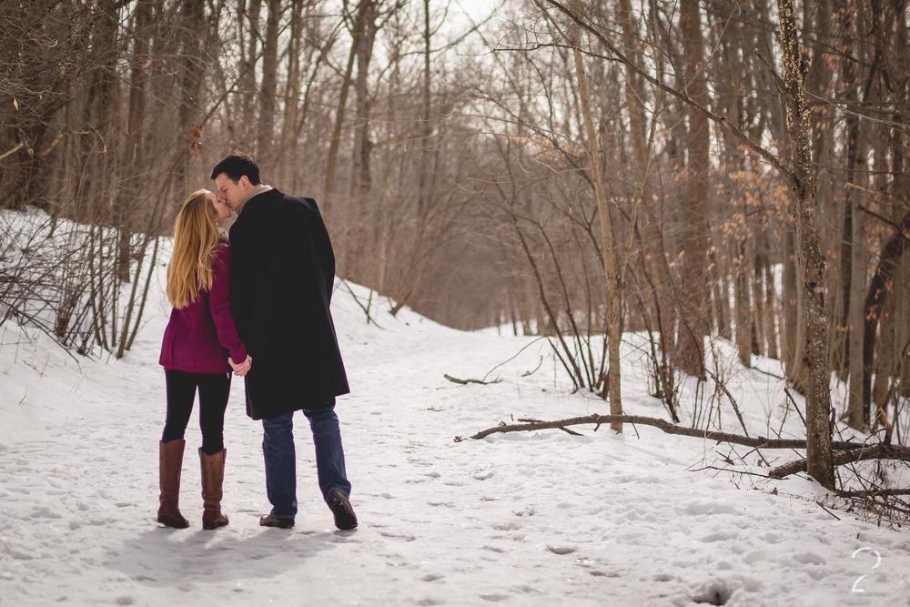Engagement Photographer Louisville