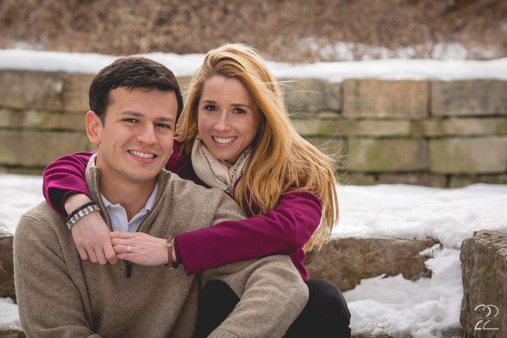 Best Louisville Engagement Photographers
