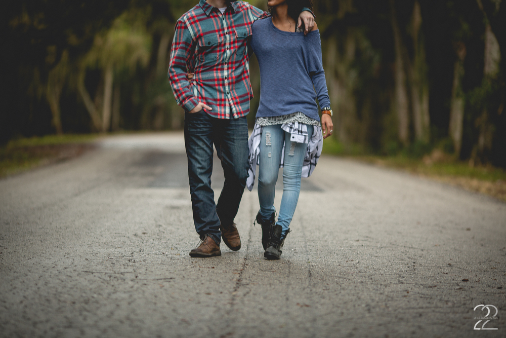 Engagement Photographer in Sarasota, Florida
