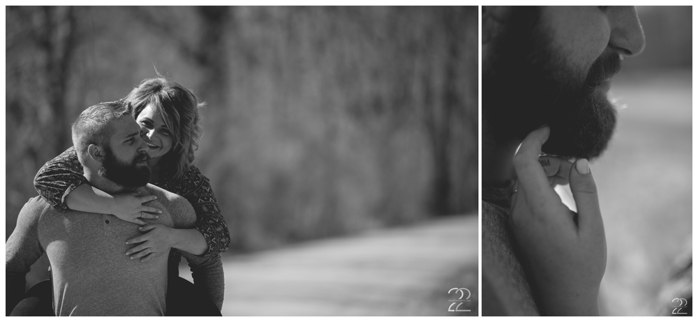 Columbus Engagement Photographers
