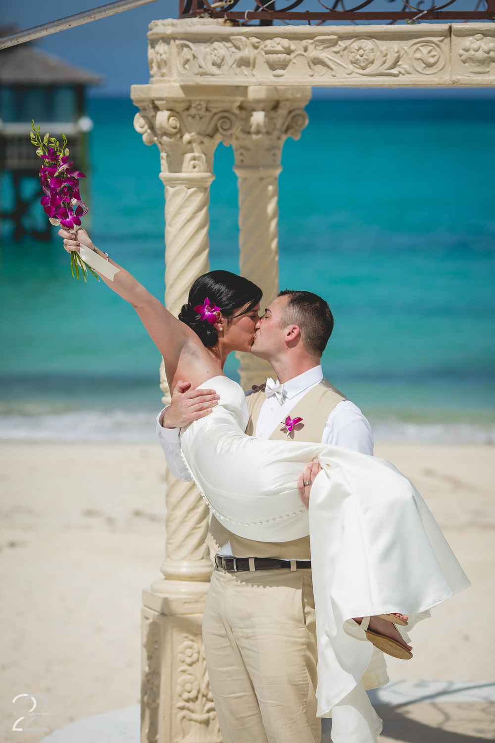 Nassau Wedding Photographers
