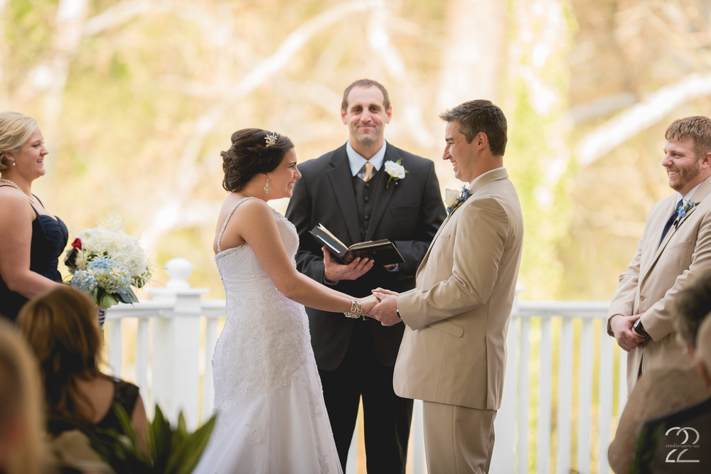 Weddings at Bel-Wood Country Club