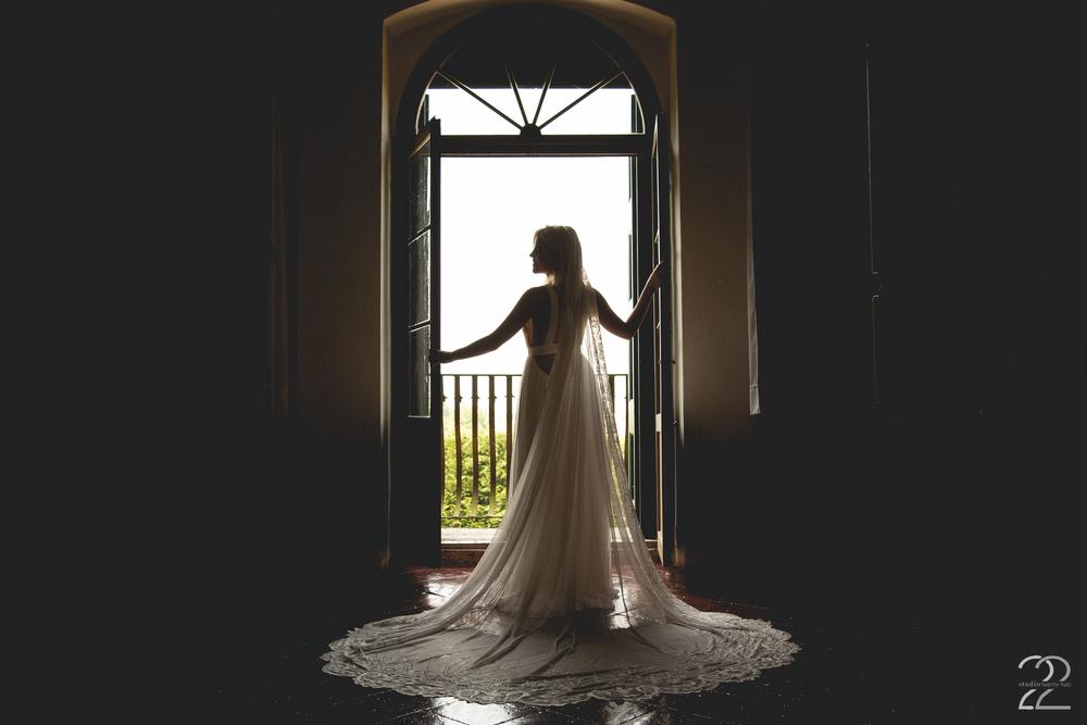 Villa Zambonina Wedding