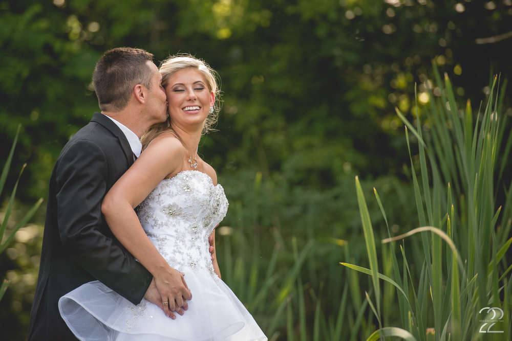 Best Dayton Wedding Photographers