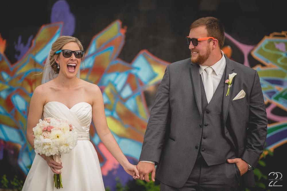 Top of the Market Wedding Dayton