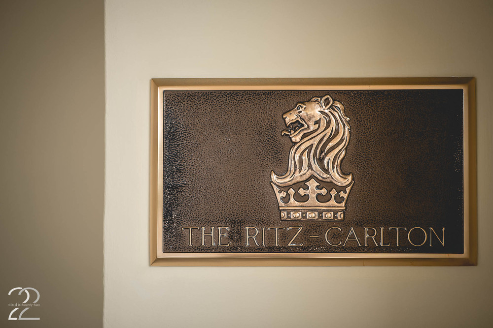 Ritz-Carlton Wedding Cost
