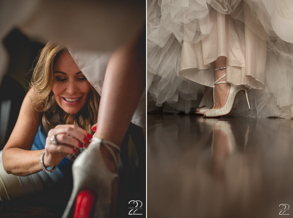 Luxury Destination Wedding Photography