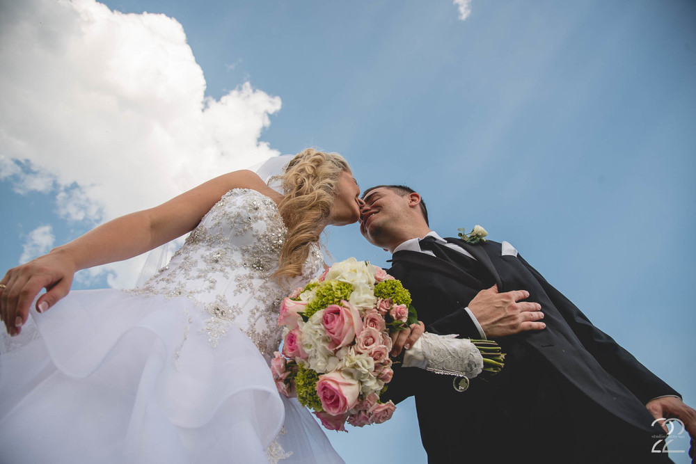 Best Wedding Photographers Dayton