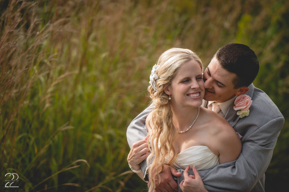 Eau Claire Wedding Photographers