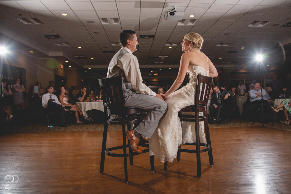 Wild Ridge Golf Course Weddings