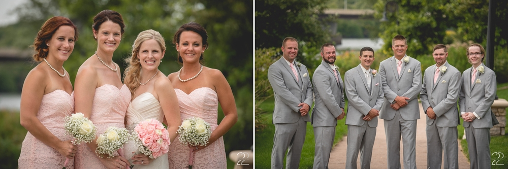 Wisconsin Wedding Photographers
