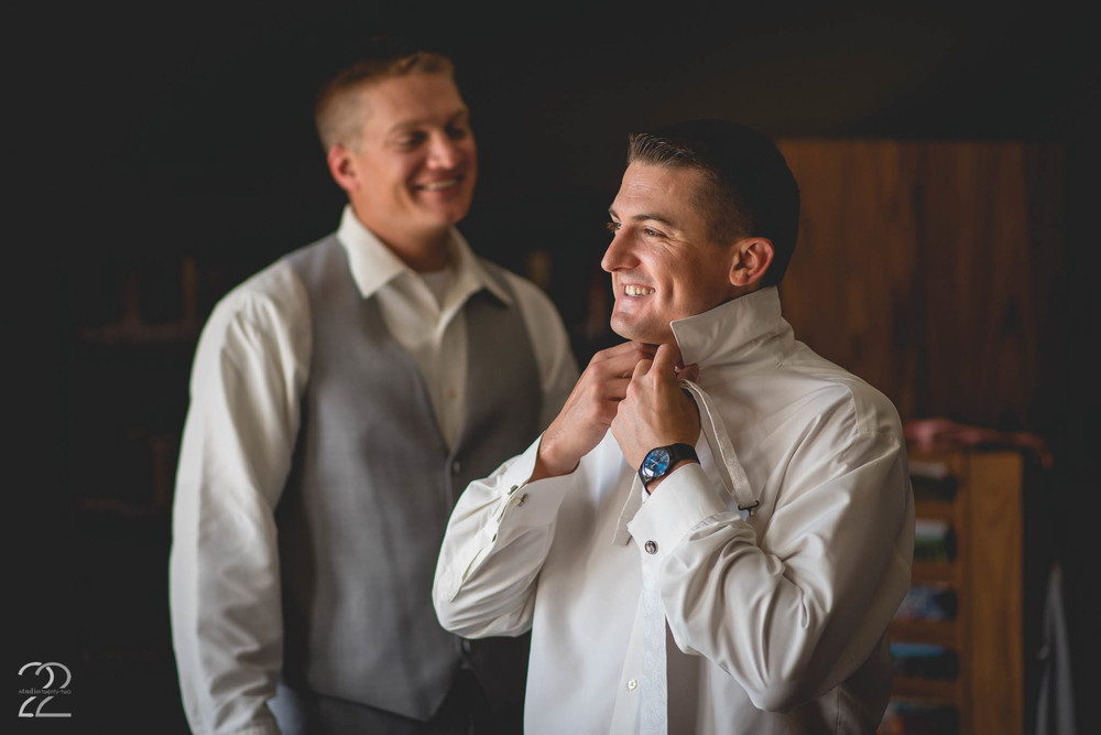 Wedding Photographers in Wisconsin