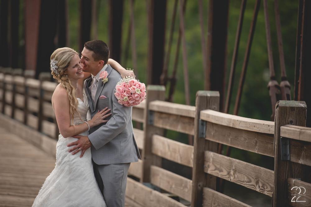 Phoenix Park Wedding