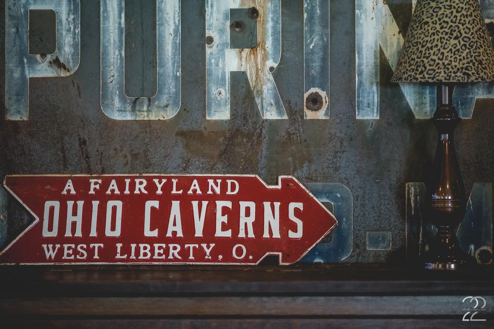 Ohio Caverns Wedding Cost